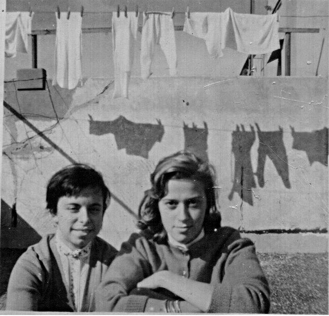 tetonas en la calle Méjico
